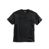 Champion Mens Classic Jersey V-Neck