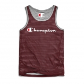 Champion Mens Reversible Mesh Tank