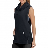 Champion Womens French Terry Sleeveless Pullover