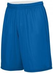 Reversible Wicking Men's Shorts