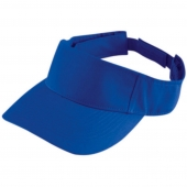 Adjustable Youth Sport Twill Visor