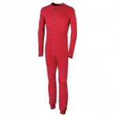 Duofold by Champion Originals Wool-Blend Men's Union Suit