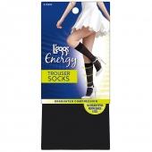 L'eggs Energy Collection Trouser Socks 2-Pack