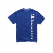 Champion Men's Logo Sleep Tee