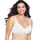Playtex Comfort Flex Fit Minimizer Underwire Bra