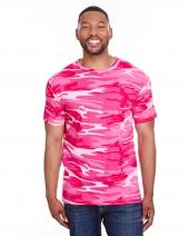 Men'S Camo Jersey T-Shirt