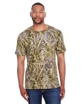 Men'S Lynch Traditions Camo T-Shirt