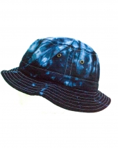 Bucket Hat With 100% Cotton