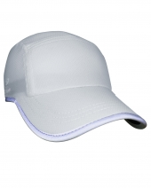 Unisex Reflective Knit Race Hat