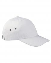 Washed Baseball Cap