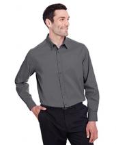 Men'S Crownlux Performance? Stretch Shirt