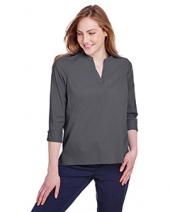 Ladies' Crownlux Performance? Stretch Tunic