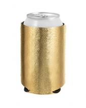 Metallic Can Holder
