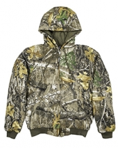 Men'S Camo Deerslayer Jacket