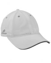 Unisex Woven 6-Panel Podium Hat