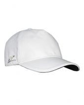 Unisex Woven 5-Panel Podium Hat