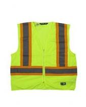 Adult Hi-Vis Class 2 Multi-Color Vest