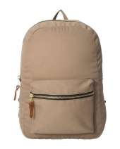 Heritage Canvas Backpack