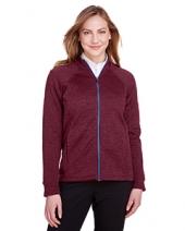 Ladies Flux 2.0 Full-Zip Jacket