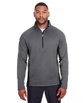 Men'S Constant Half-Zip Sweater