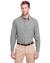 Men'S Bradley Performance Woven Shirt