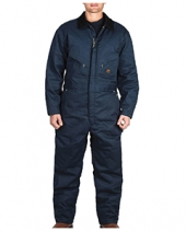 Men'S Zero-Zone  Twill Insulated Coverall