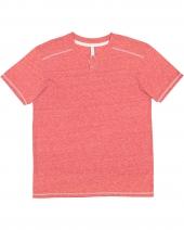 Adult Harborside Melange French Terry Hooded Sweatshirt