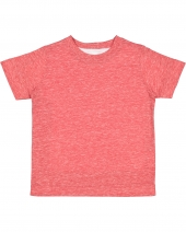 Toddler Harborside Melange Jersey T-Shirt