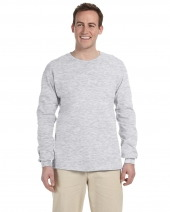 Adult 5 oz. HiDENSI-T® Long-Sleeve T-Shirt