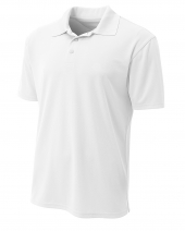 Men's Performance Pique Polo
