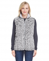 Ladies' Epic Sherpa Vest