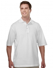 Tri Mountain 305 Assembly Men'S 60/40 Easy Care Knit Shirt