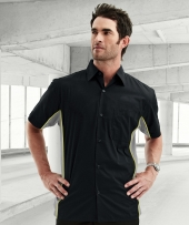 Tri Mountain 926 Gt-3 Men'S Woven Shirt