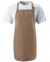 Unisex Full Length Apron