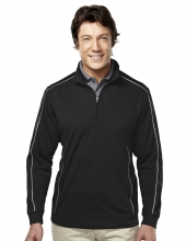 Tri Mountain 627 Durham Men'S 100% Polyester Knit Shirt