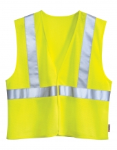 Tri Mountain 8430 Zone Polyester Safety Vest