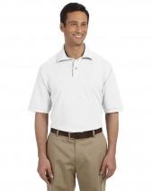 Men's 6.5 oz. Ringspun Cotton Pique Polo