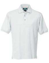 Tri Mountain 168 Signature Men'S Cotton Pique Golf Shirt