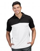 Tri Mountain K017 Dimension Men'S 100% Polyester Shirt