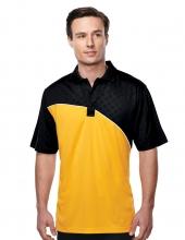 Tri Mountain K147 Elite Men'S Short Sleeve Golf Shirt