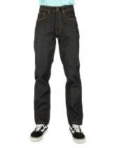12 oz., Raw Denim Straight-Leg Jean Pant
