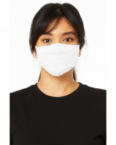 Adult 2-Ply Reusable Face Mask