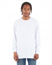 Adult 6 oz., Active Long-Sleeve T-Shirt