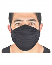Adult Double Layer Nylon Face Mask