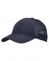 Flight Lasercut Mesh Trucker Hat