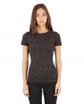 Ladies' 4.3 oz Caviar T-Shirt