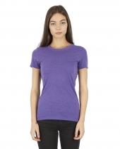 Ladies' 4.6 oz. Tri-Blend T-Shirt
