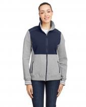Ladies' Navigator Full-Zip Jacket