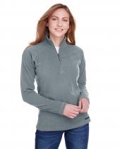 Ladies' Rocklin Fleece Half-Zip