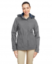 Ladies' Voyage Raincoat